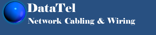 Structured Cabling Wiring